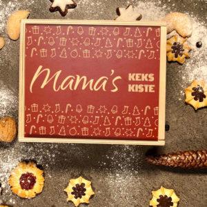 Lieblingskiste Die Keks-Kiste – Deine Keks-Kiste