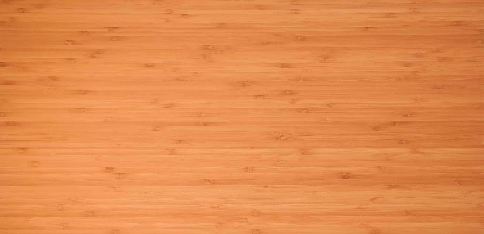Schriftzug Holz Bambus Furnier